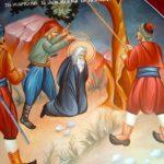 Υμνολογία από την εορτή του Αγίου Κοσμά