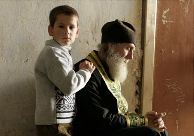Συγκλονιστικό περιστατικό από τη ζωή του μακαριστού πατρός Επιφανίου Θεοδωροπούλου