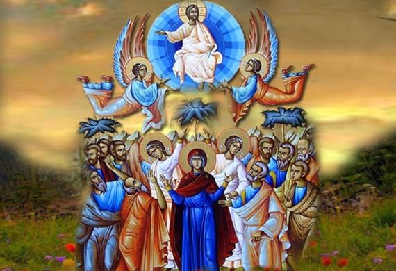 """«Θαύμα της """"Αγίας"""" Ανάληψης»!!!! Αγίου Παϊσίου"""