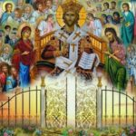 … αυτά συνεργούν μάλλον στην απόκτηση της βασιλείας του Θεού! Άγιος Μακάριος ο Αιγύπτιος