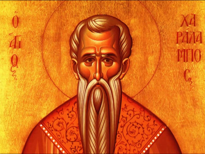 """""""ΕΝΩΠΙΟΝ ΤΟΥ ΣΕΒΗΡΟΥ""""-Mοναχής Θεοτέκνης Ι.Μ Αγίου Στεφάνου Μετεώρων"""